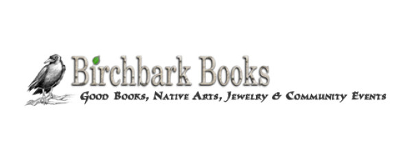 Birchbark Books Reading Series – November 9